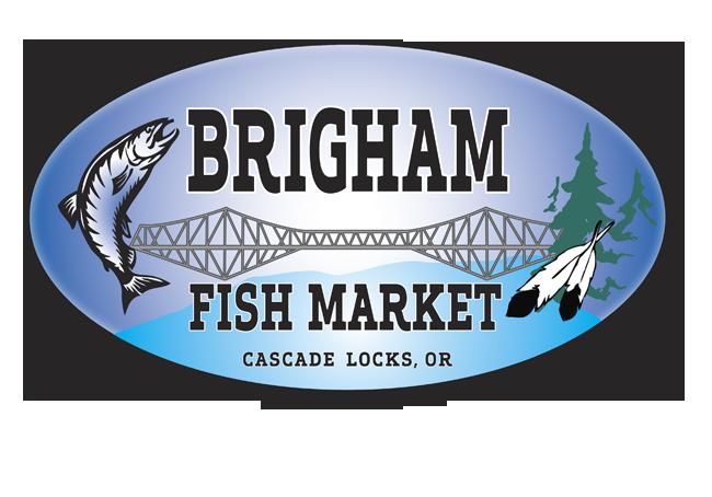 Brigham Fish Market – Cascade Locks, OR